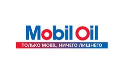 Mobil Oil Shop