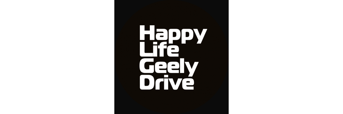 Happy Life Geely Drive